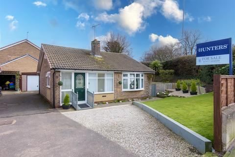 2 bedroom detached bungalow for sale - Bleasdale Avenue, Knottingley, WF11 8EZ