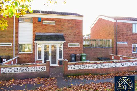 2 bedroom terraced house for sale - Whitebeam Road B37