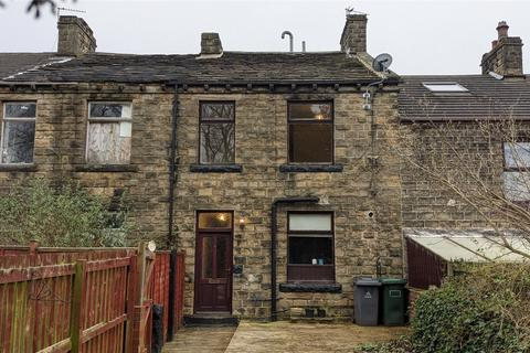 2 bedroom terraced house for sale - Green Terrace, Mirfield, WF14