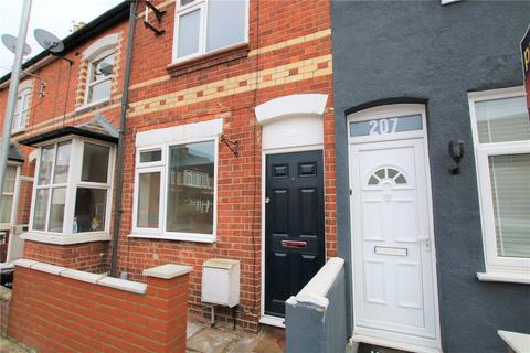 2 bedroom terraced house to rent - Wykeham Road, Reading, RG6