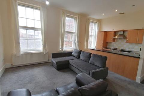 1 bedroom apartment to rent - Bewick House, Bewick Street, Newcastle upon Tyne