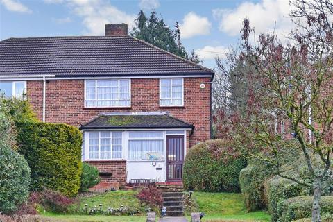 3 bedroom semi-detached house for sale - Colescroft Hill, Purley, Surrey