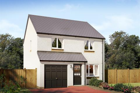 3 bedroom detached house for sale - Plot 93, The Kearn at Muirlands Park, East Muirlands Road DD11