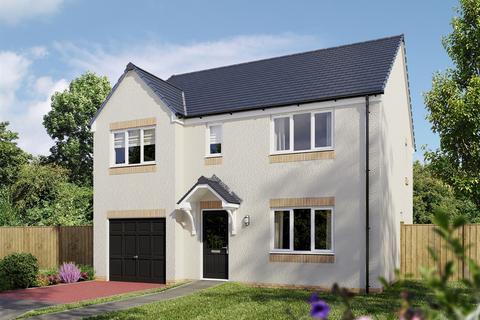 5 bedroom detached house for sale - Plot 97, The Thornwood at Muirlands Park, East Muirlands Road DD11