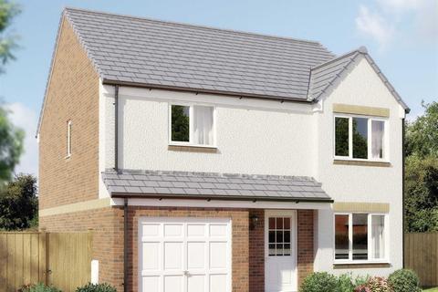 4 bedroom detached house for sale - Plot 35, The Balerno at Kingspark, Gillburn Road DD3