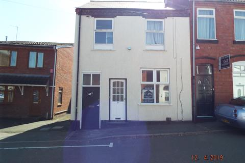 2 bedroom end of terrace house for sale - Griffin Street, Netherton DY2