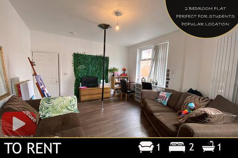 2 bedroom apartment to rent - Vaughan Street, Leicester, LE3