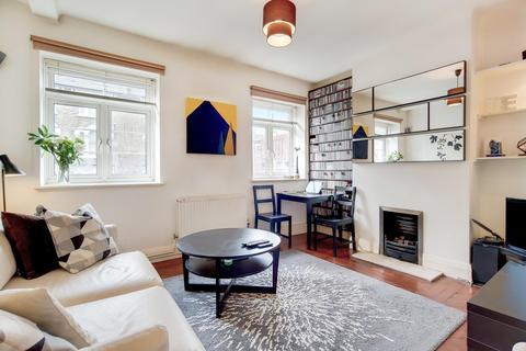 1 bedroom flat for sale - Stockwell Park Walk, London SW9