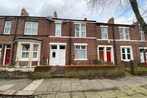 1 bedroom ground floor flat to rent - Holly Avenue, wallsend, Wallsend, Tyne and Wear, NE28 6PB
