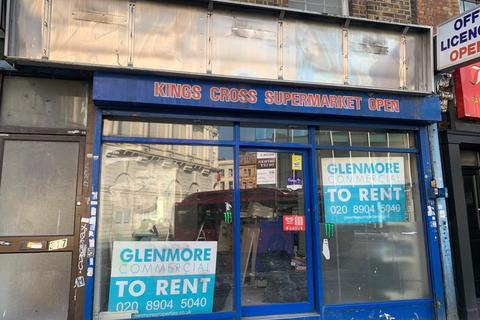 Property to rent - Gray's Inn Road, WC1X