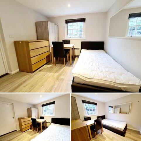 Studio to rent - Offord Road, Islington