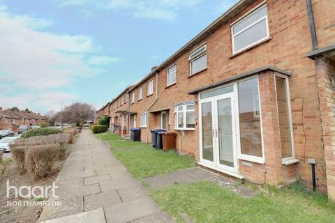 3 bedroom terraced house for sale - Chalcombe Avenue, Northampton