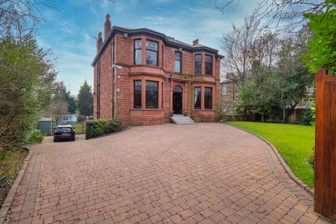 7 bedroom detached house for sale - Nithsdale Road, Pollokshields, Glasgow, G41 5EX