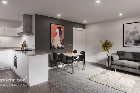 2 bedroom apartment for sale - Marsh Parade, Newcastle