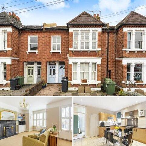 3 bedroom maisonette for sale - Telford Avenue, Streatham