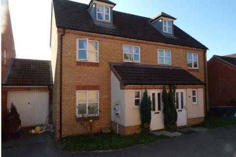 3 bedroom semi-detached house for sale - Pavior Road, Nottingham, Nottinghamshire, NG5