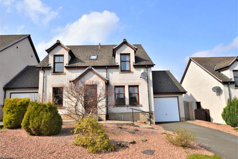 4 bedroom link detached house for sale - Latch Burn Wynd, Dunning, Perthshire , PH2 0SP