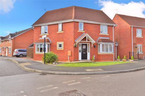 4 bedroom link detached house for sale - Halecroft Park, Kingswood, Hull, HU7