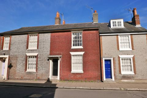 2 bedroom terraced house for sale - EAST STREET, FAREHAM