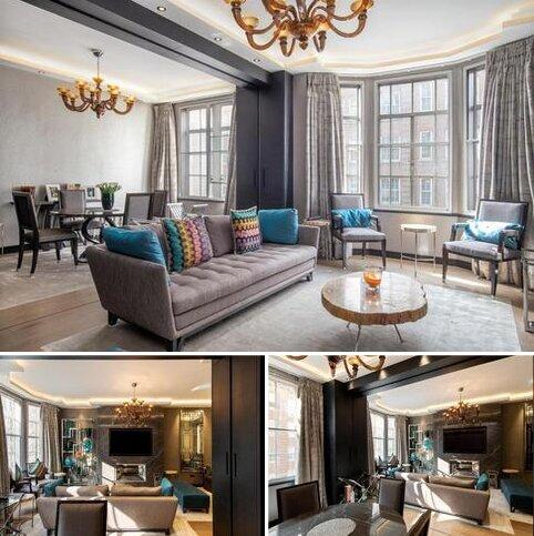 2 bedroom flat for sale - Berkeley Street, Mayfair, London, W1J