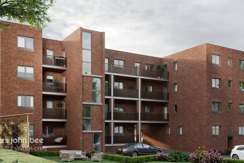 1 bedroom apartment for sale - Marsh Box, Newcastle
