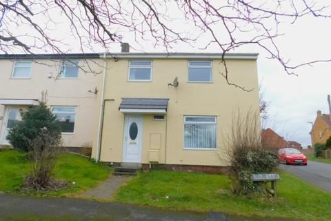 3 bedroom terraced house for sale - ROSEMARY LANE, EASINGTON VILLAGE, PETERLEE AREA VILLAGES