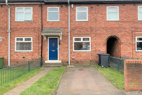 3 bedroom terraced house to rent - The High Road, South Shields