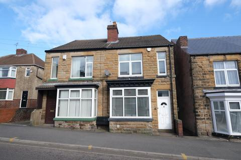 2 bedroom semi-detached house for sale - Mansfield Road, Sheffield, S12 2AJ