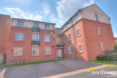 2 bedroom flat for sale - Sanderson Villas, Gateshead, NE8