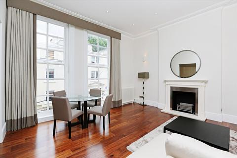 1 bedroom flat to rent - Hyde Park Gate, Kensington, London, SW7
