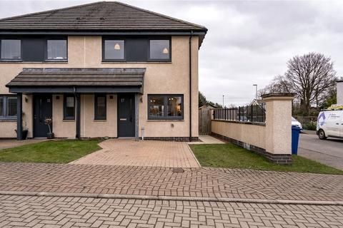 3 bedroom semi-detached house for sale - Wallace Gardens, Edinburgh, EH25