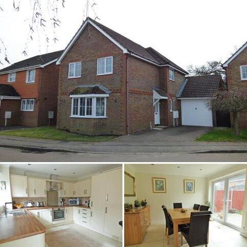 3 bedroom house for sale - Pangdene Close, Burgess Hill, RH15
