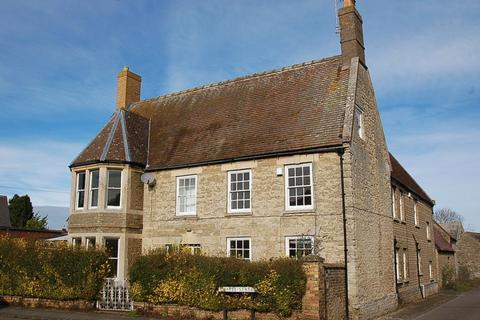 5 bedroom detached house for sale - Chapel Street, Titchmarsh, Northamptonshire, NN14