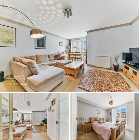 2 bedroom apartment for sale - Wheat Sheaf Close, London