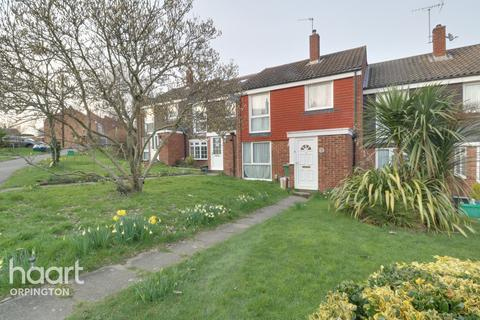 3 bedroom terraced house for sale - Red Cedars Road, Orpington