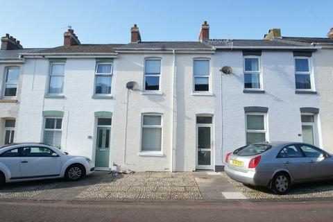 3 bedroom terraced house for sale - St Edmunds Road | Torquay