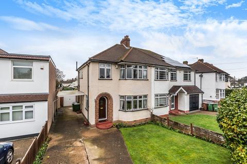3 bedroom semi-detached house for sale - Bexley Lane Sidcup DA14