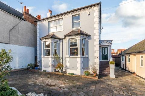 3 bedroom detached house for sale - Washington Road , Worcester Park , KT4