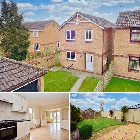 4 bedroom detached house for sale - Southfield Road, Pocklington