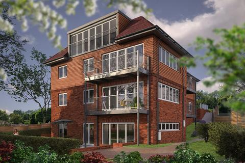 2 bedroom apartment for sale - Elysian House, Northwood Avenue, Purley