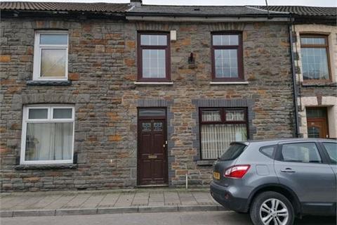 3 bedroom terraced house for sale - Llewellyn Street, Pontygwaith, Pontygwaith, RCT.