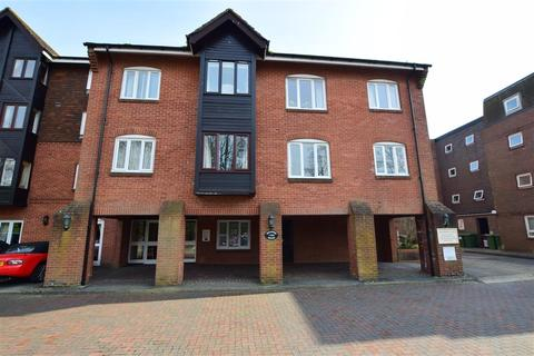 1 bedroom flat for sale - Stockbridge Road, Chichester, West Sussex
