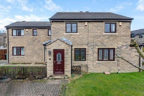 2 bedroom townhouse for sale - Wharfedale Mews, Otley