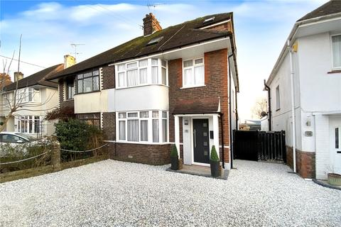 4 bedroom semi-detached house for sale - Cornwall Road, Littlehampton