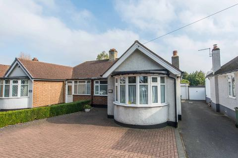 3 bedroom semi-detached bungalow for sale - Plough Lane, Wallington