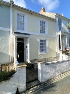 3 bedroom terraced house for sale - Morrab Place, Penzance