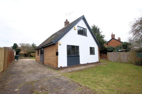 3 bedroom bungalow for sale - Park Lane, Sutton Bonington