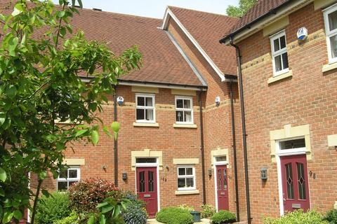 2 bedroom townhouse to rent - Frenchay Road, Central North Oxford