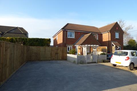 2 bedroom semi-detached house for sale - The Old Barn Yard, Upton Scudamore