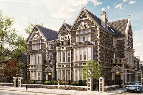 1 bedroom apartment for sale - Cathedral Road, Pontcanna